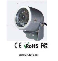 IR Waterproof RS232 Serial Camera per Car System