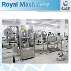 Rround Funda de botella de agua de la máquina de la etiqueta (SLM-150B)