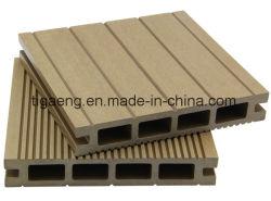 Nuovo composto di plastica di legno personalizzato WPC negli interiori ed in prodotti esterni