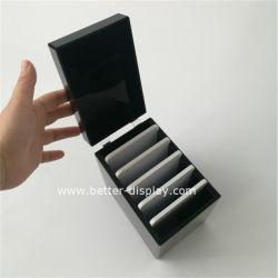 製造業者のカスタムアクリルのまつげボックスパッキングBtrB7024