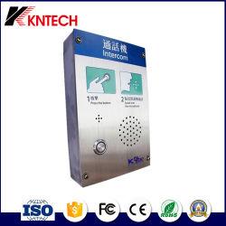 Chemie Plant Telefoon Weatherproof Telefoon Auto Dial Noodtelefoon