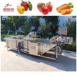 オゾン果物と野菜のクリーニングの洗濯機の洗濯機の機械装置