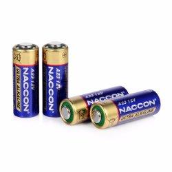 Pilhas alcalinas Ultra um23 23A 12V Bateria Seca Primário