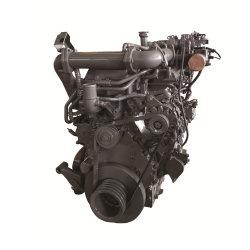 Hete Verkoop 6 Met water gekoelde die Dieselmotor van Turbocharged van het Begin van Cilinders de Elektrische op Hitachi Graafwerktuigen 6wg1 wordt gebruikt