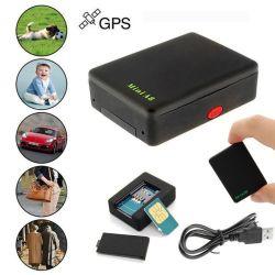 Mini A8 Globale Echt - GPS van de tijd GPS GPRS/van de Drijver GSM/850/900/1800/1900MHz het Volgen Sos van het Apparaat het Toezicht van het Apparaat van de Monitor van het Insect van het Oor