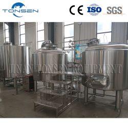 10bbl 20bbl cerveja Pronta para o sistema de preparo para a cerveja e o equipamento de produção