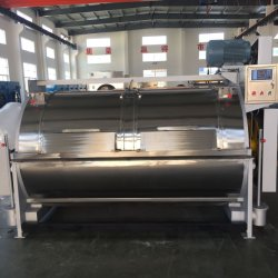 Máquina de Lavar Roupa industrial comercial (GX)