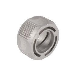 Metalurgia de polvos de moldeo por inyección de metal MIM Repuestos motos