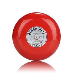 Wasserdichte rotes Feuer-Alarmglocke
