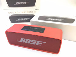 Bose Soundlink 소형 Bluetooth 스피커를 위한 상표 휴대용 스피커 소형 스피커