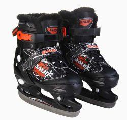 I&simg قابل للتعديل؛ E أحذية التزلج للأطفال
