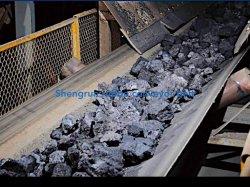 시멘트를 위한 컨베이어 벨트 방열 180 정도 Ep
