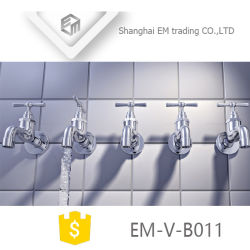 """1/2""""transtypé général de l'eau de robinets en laiton prix d'usine Bibcock faible"""