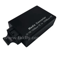 1000mpbs Mini 1g1em Series Converter Media