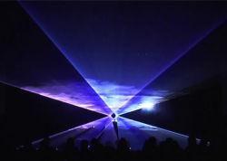 De elektrische Verlichting van het Stadium van DJ van de Lettergreep voor de Laser van de Dans