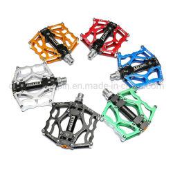 Супер легкий алюминиевый сплав на горных велосипедах педали сцепления