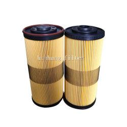 5,10 micras sustituir FBO6033760357 FBO Parker racaor fuel oil de partículas del separador de agua filtros para el carro de la filtración FBO-14
