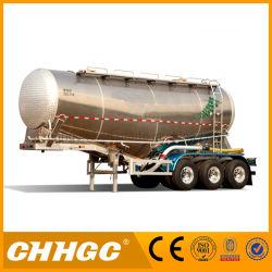 Massentransport-Tanker-LKW-Schlussteile des kleber-45cbm
