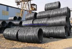 precio de fábrica de hierro negro negro Alambre Recocido alambre vinculante para la construcción de la varilla de Alambre negro