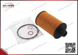 Haute qualité Ssangyong 67118-03009 du filtre à huile moteur