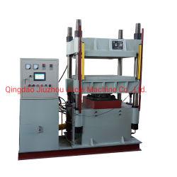 フルオートPLC制御2rt/3rt/4rtのゴム製加硫のためのゴム製加硫の出版物の/Rubberの出版物ゴム製油圧または油圧出版物