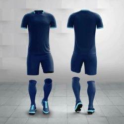 2020 homens Futebol Preto Camisolas e shorts, Desgaste de futebol