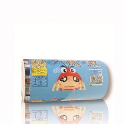 低価格習慣によって印刷されるロール在庫のプラスチック包装のフィルム