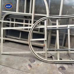 Droogband 7 ton-opneem-apparaat