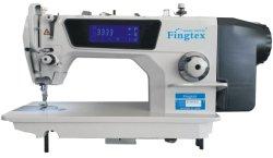 Macchina per cucire automatizzata dell'impuntura del comitato di tocco