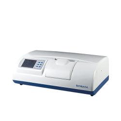 Instrumento de análisis de laboratorio Biobase para pruebas de laboratorio de control de microcomputadora
