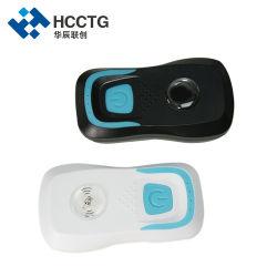 저전력 BT/2.4G 125KHz RFID 칩 ID 카드 판독기 작성기 Hr58d