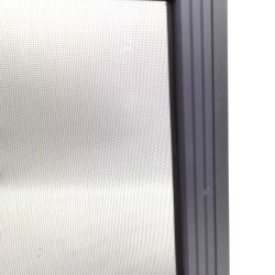 Сетка из оцинкованного железного стекла из нержавеющей стали для защиты сетки