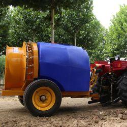 جرار مرشة المزرعة المقلي بمرشة مرشة مياه زراعية Orchard Sprayer 3wf-90/2000