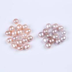 11-12mm Multi Edison suelta perlas perla