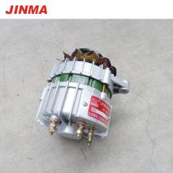 As peças do trator Yangdong Jinma Motor Diesel 2JF200 Gerador do Alternador