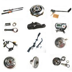 OEMのステンレス鋼のオートバイのハンドルバーはアクセサリのハードウェアを分ける