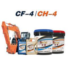 Lubrificante industriale chimico del motore dell'olio per motori dell'escavatore CH/CF 5W-30/15W-40/20W-50