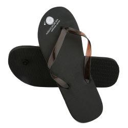 Novas tendências de moda da mulher de fundo plano Qualidade Alta flip-flops Parte inferior macia Beach grandes homens chinelos sandálias femininas