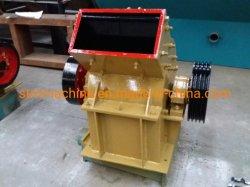Draagbare geavanceerde steengips Brick orthoclase zandstralen kolenring Betonblok Klei Hammer Crusher Price
