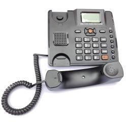 Hotspot WiFi telefone sem fio com Bluetooth e rádio FM