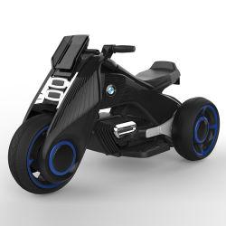 Passeio de Controle Remoto recarregável Bateria sobre crianças brinquedos para bebés eléctrico motociclo para seus filhos para carro
