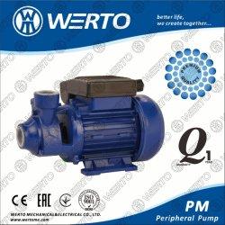 أفضل سعر Pm45 0.75HP Irriy Electric Vortex Automatic Vortex Peripheral Water المضخة