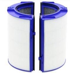 Dyson Tp06/HP06 pH02 Dyson 공기 정화기 & Dyson 순수한 차가운 필터를 위한 호환성 Dyson 필터 보충