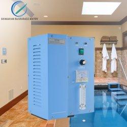 3G/H generador de ozono de la máquina de purificación de la piscina el tratamiento de agua purificador Ozonizer
