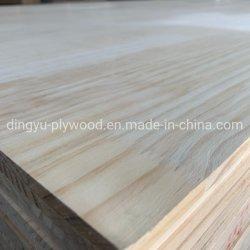 Compensato di Okoume di memoria del pioppo/legno duro del grado della mobilia di alta qualità Bb/Bb