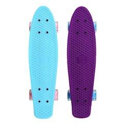 Nieuw Groothandel Custom Fingerboard Mini Wood Toy Finger Skateboard