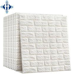 Prezzo di fabbrica adesivi a parete in schiuma 3D