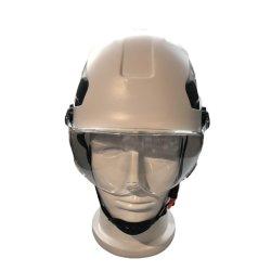 Milky White Hochwertiger Sport Helm Sicherheitshelm