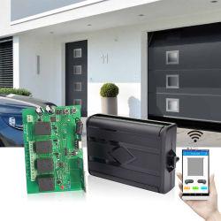 433 MHz 4 canaux Transmetteur vidéo sans fil longue portée récepteur radio WiFi encore404PC-WiFi