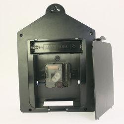 DIY 나무로 되는 괘종 시계를 위한 뻐꾸기 시계 운동